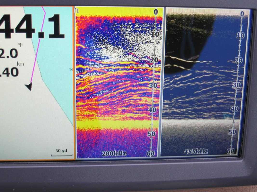need some help reviews for lowrance elite-7 hdi - page 2, Fish Finder