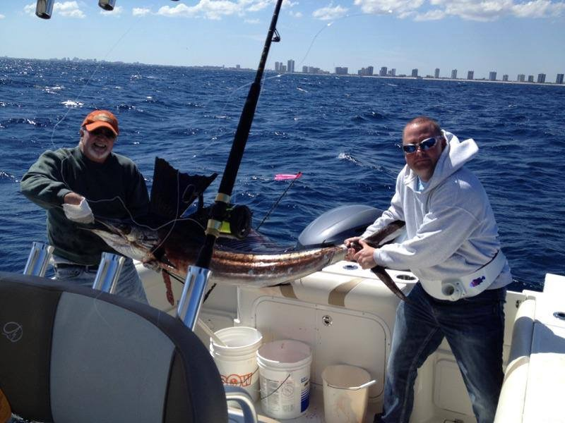 Click image for larger version.  Name:2 February Winner - Jeff's West Palm Sailfish.jpg Views:82 Size:123.2 KB ID:217810