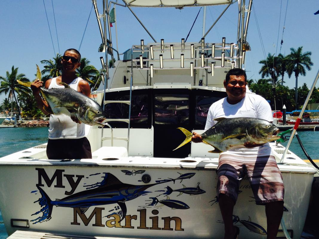 Click image for larger version.  Name:Puerto Vallarta fishing report My Marlin.jpg Views:114 Size:141.5 KB ID:164954
